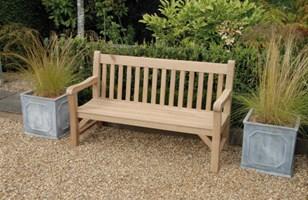 garden furniture image