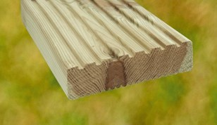 Decking Boards Image
